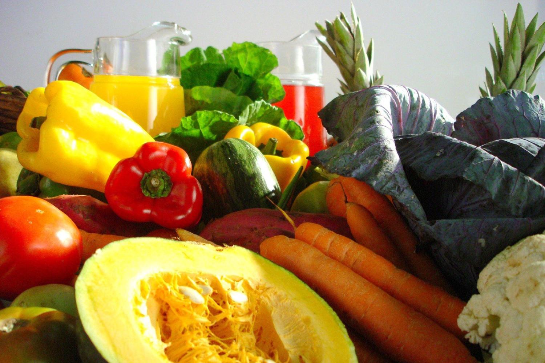 Cinco alimentos para aliviar la tensión