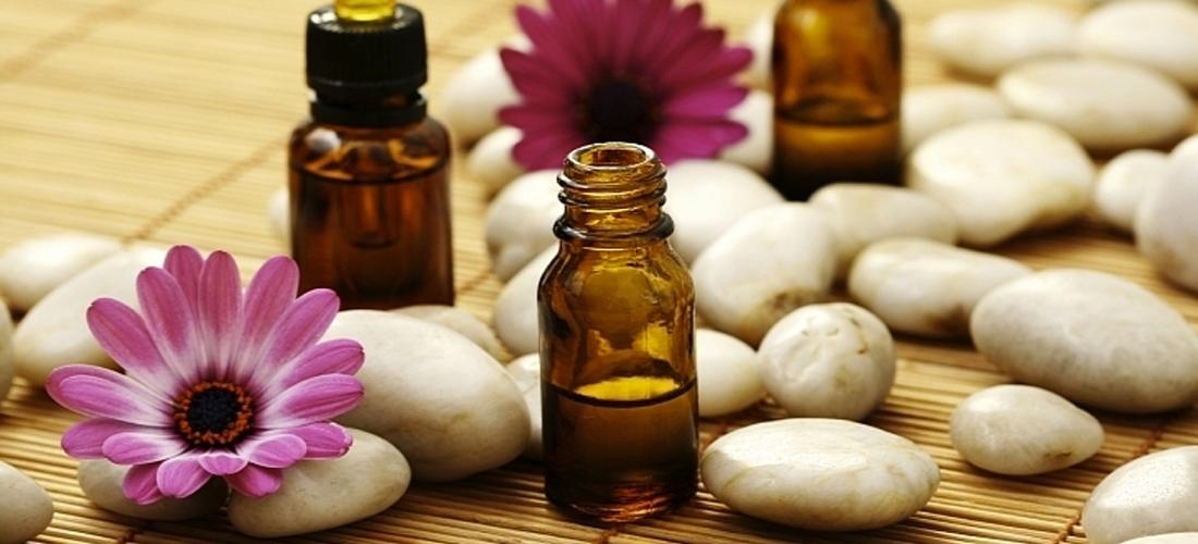 Aromaterapia para aliviar los efectos del estrés